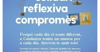 cartell general campanya Xarxa Lleida